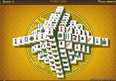 Mahjong en tour