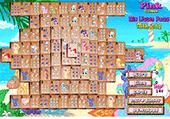 Mahjong petit poneys