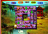 Le mahjong des animaux PETS