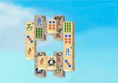 Mahjong dragons et pandas