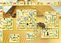 Jeux de mahjong ancienne égypte