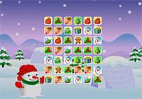 Jeux Connecte les objets de Noël
