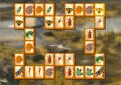 Mahjong ancien