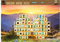 Mahjong 4 saisons