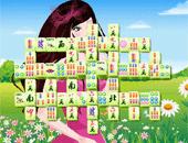 Le Mahjong des Filles