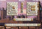 Mahjong des grandes villes