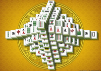 Tour de mahjong