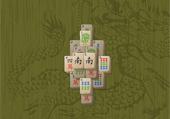 Mahjong vert