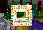 Mahjong de princesse