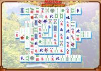 Jeu de mahjong: le pouvoir des fleurs
