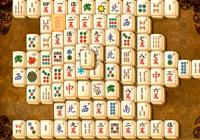 Jeu de mahjong: mahi mahi