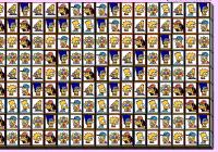 Mahjong des simpson