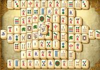 Mahjong Médiéval