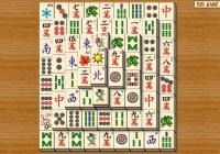 Jeux de mahjong des saisons et des fleurs