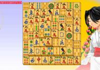 Jeu de mahjong en ligne