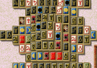 Jeux de mahjong en flash