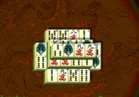 Jeu de mahjong pour enfant