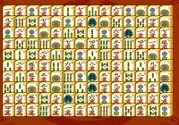 Jeu de mahjong connect