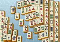Jeux de mahjongg