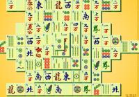 Règle du jeu du mahjong