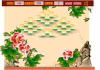 Jeu de mahjong et de mémory