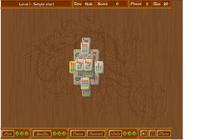 Jeu de mahjong classique