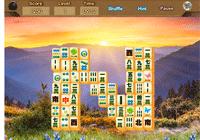 Mahjong des 4 saisons