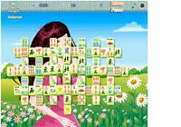 Mahjong des filles