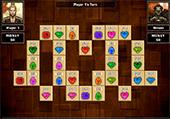 Mahjong battle: duel au mahjong