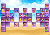 Mahjong jouets d'enfance