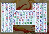 Le mahjong chinois