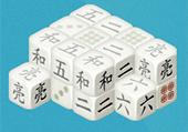 Mahjong 3D iso