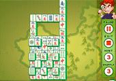 Formes de mahjong