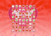 Connecte les objets de la Saint-Valentin