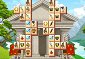 Mahjong des romains