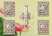 Mahjong des temps anciens