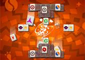 Mahjong abstrait