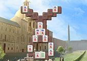 Mahjon ancien : ville de Rome