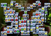 Jeu de mahjong : 8 thèmes
