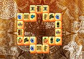 Mahjong Azthèque