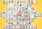 Mahjong avec règle en français