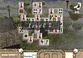 Mahjong aérien