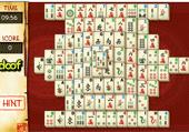 Mahjong des chiffres