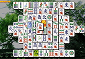 Mahjong des dragons