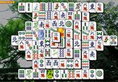 Mahjong des dragons