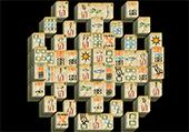 mahjong symboles égyptiens