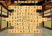 Tuiles et mahjong