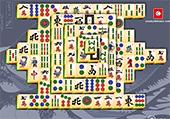 Le mahjong c'est facile