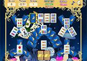 Mahjong de l'elfe de lune
