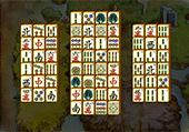 Mahjong à connecter